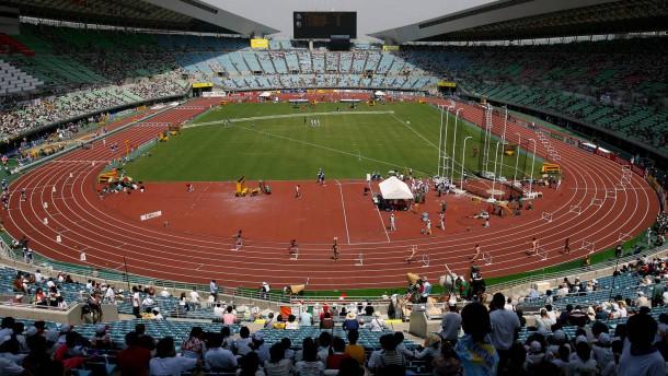 Russischen Leichtathleten drohen lange Doping-Sperren