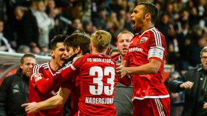 Ingolstadt nutzt Horns folgenschweren Fehlgriff
