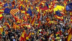Drama Catalana
