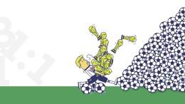 Alles, was man über die WM-Geschichte wissen muss