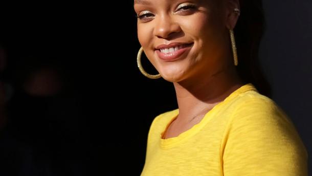 Rihanna als Feindbild Indiens?