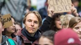 Studieren geht über Demonstrieren