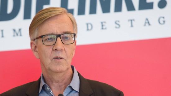 Linke und AfD kritisieren Koalitionsvertrag