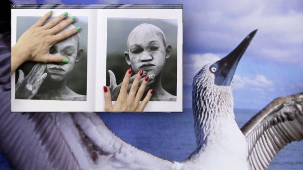 Ist bildende Kunst von heute antiintellektuell?