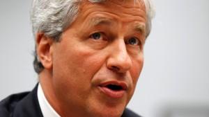 Börsenaufsicht SEC untersucht den Fall JP Morgan