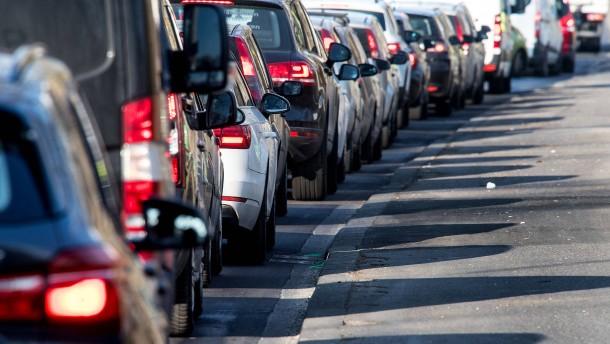Tag der Wahrheit für Dieselfahrer