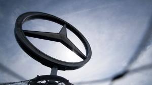 Daimler unter Verdacht