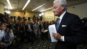 Trumps Anwalt will Ermittlungen gegen Comey