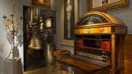 Der Massenmarkt ist eingebrochen. Doch Antiquitäten besonderer Herkunft erzielen oft Spitzenpreise.