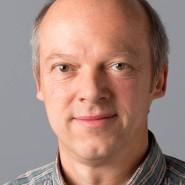 """Kai Felmy - Portraitaufnahme für das Blaue Buch """"Die Redaktion stellt sich vor"""" der Frankfurter Allgemeinen Zeitung"""