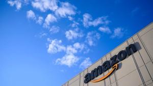Kartellamt treibt Verfahren gegen Amazon voran
