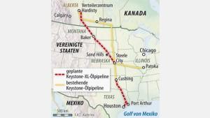 Naturschutz obsiegt über Ölinteressen