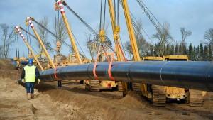 Schicksalstag für Nord Stream 2?