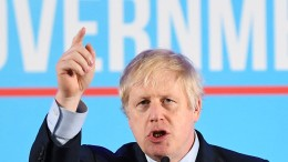 Der nächste Boris