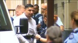 Amokfahrer wegen Mordes schuldig gesprochen
