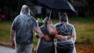 Trauer allerorten: In Brasielien nehmen die Totenzahlen zu.
