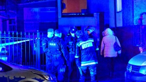 Fünf Teenager bei Brand in Escape Room getötet