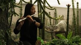 Bach trifft Afrikas Urmutter