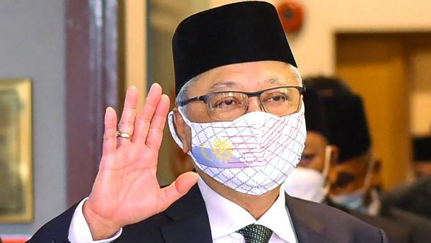 Neuer Regierungschef in Malaysia