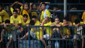 Zehn Tote nach Ausbruchsversuch in Gefängnis