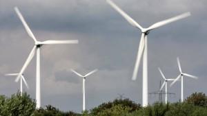 Mainova plant bis zu 20 Windparks in der Region