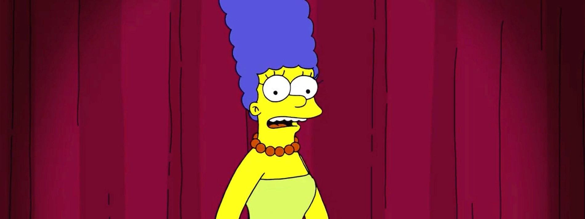 Marge mischt im amerikanischen Wahlkampf mit
