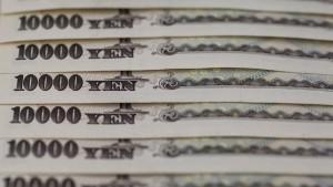 Warum Japan neue Yen-Noten herausgibt