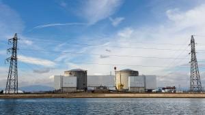 Bleibt dieses Atomkraftwerk doch länger am Netz?