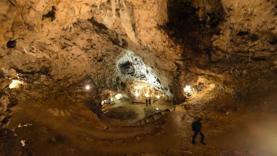 UNESCO ernennt schwäbische Höhlen zum Weltkulturerbe