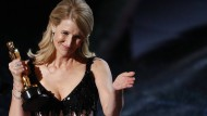 Beste Nebendarstellerin: Laura Dern holt einen von zwei Netflix-Oscars.