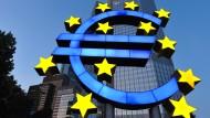 """Bis vor fünf Jahren galt: """"Je unabhängiger die Zentralbank, desto stabiler die Währung"""""""