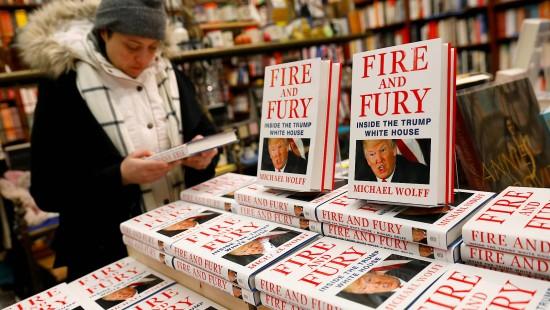 Auf Anhieb zum Bestseller