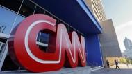 CNN zieht sich aus Russland zurück