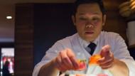 Sushi ist auch nur Schnitzel