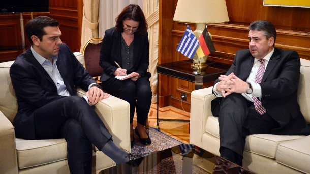 Griechenland lehnt Rücknahme von Flüchtlingen ab