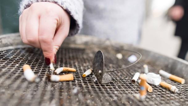 FDP will schärferes Rauchverbot