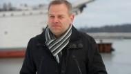 AfD-Landeschef tritt in Merkels Wahlkreis an