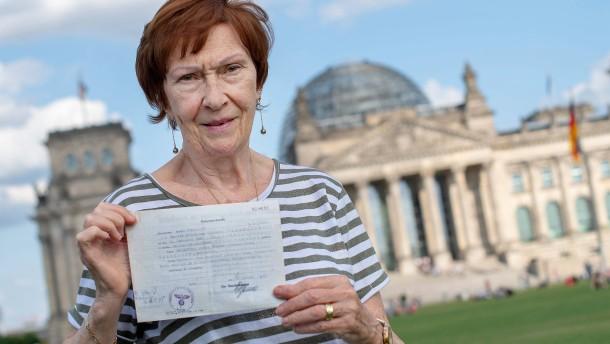 """Warum es """"Reichstagsbabys"""" gibt"""