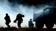 Regierung will Soldatenberuf attraktiver machen