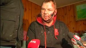 Hausarrest für mutmaßlich gefolterten Aktivisten