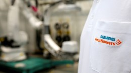 Siemens Healthineers kauft Varian für 16,4 Milliarden Dollar