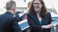 Freifahrt für den Freihandel? EU-Handelskommissarin Cecilia Malmstöm