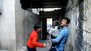 China fordert Waffenstillstand und Verhandlungen in Syrien