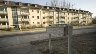 Erstaufnahme: In Hanau wurden 700 neue Plätze für Flüchtlinge geschaffen.