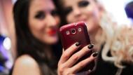 Die Selfie-Laus bedroht Russlands Köpfe