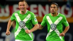Werder Bremen zahlt Lehrgeld