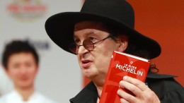 Sternekoch wehrt sich gegen Guide Michelin