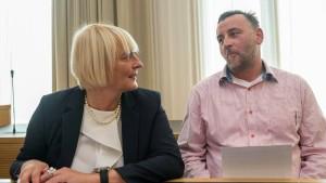 Pegida-Gründer Lutz Bachmann verurteilt