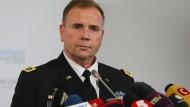 Amerikanisches Militär vermutet 12.000 russische Soldaten in der Ostukraine