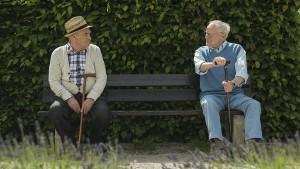 Dünne Luft für die Riester-Rente